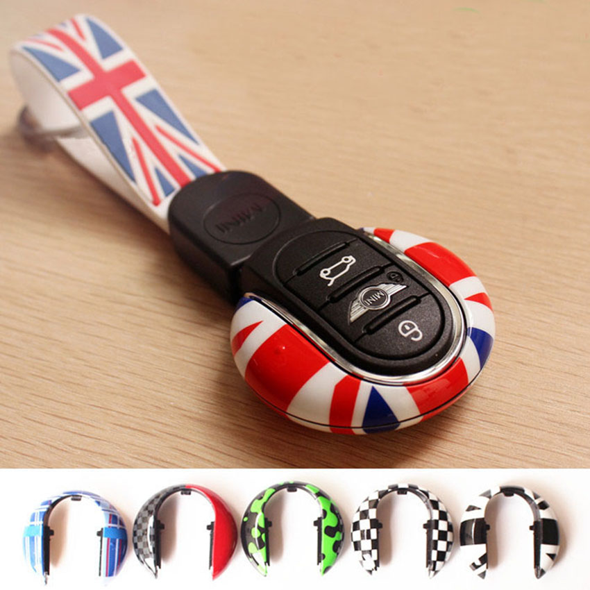 New Arrival Jack Union Key Case & Key Ring Chain Set for ...