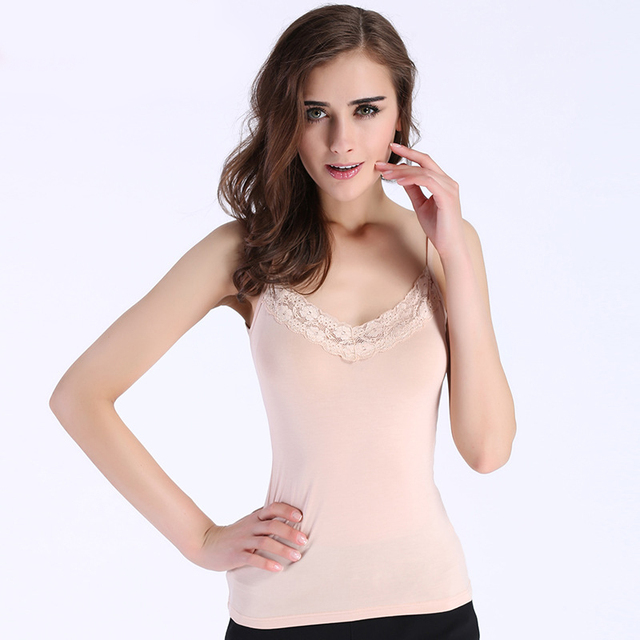 Women Lace Camisole