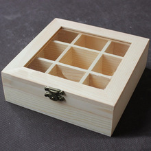 Buy tea bag box wooden and get free shipping on AliExpresscom