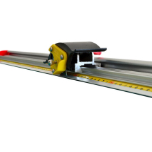 Wj-180 рельсовый резак триммер для прямой и безопасной резки, доски баннеры 180 см Высокое качество ne