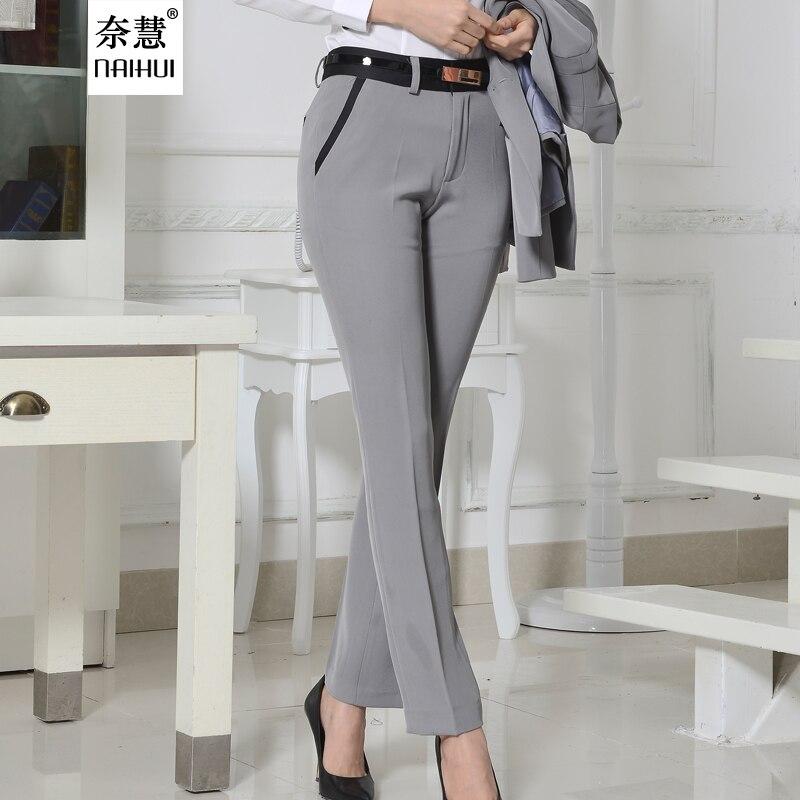 Popular Womens Formal Pants-Buy Cheap Womens Formal Pants lots ...