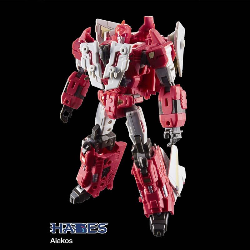 (In STOCK)Toys TFC Toys Hades H-05 Aiakos