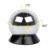 Suporte suporte do telefone móvel suporte do telefone do carro magnético universal para iphone samsung smartphone mount holder 360 graus de rotação