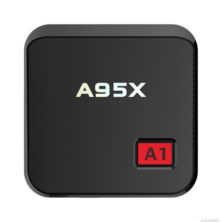 A95X A1 AMLOGIC S905x TV Box 2g16g Wiif Root Network Player Set Top Box