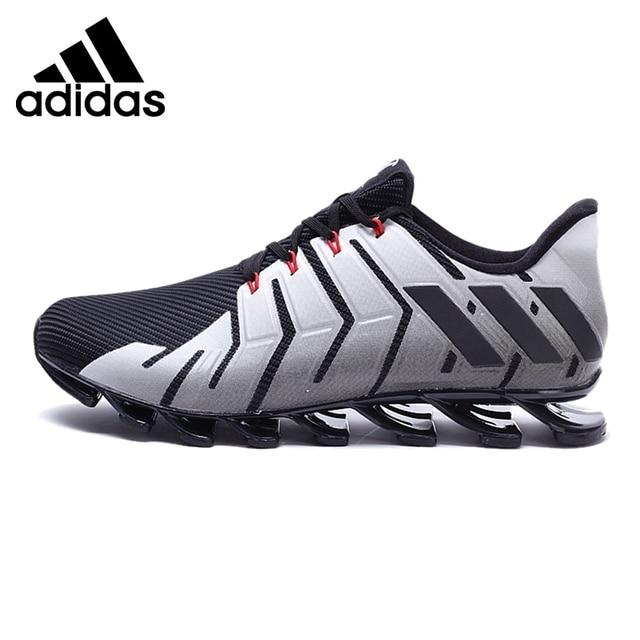 Original Nouvelle Arrivée 2017 Adidas Springblade Prise De Force CNY Hommes  de Chaussures de Course Sneakers