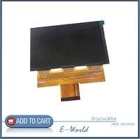 Original 5.8inch LCD screen C058GWW1 0 C058GWW1 Resolution 1280x768 Free Shipping