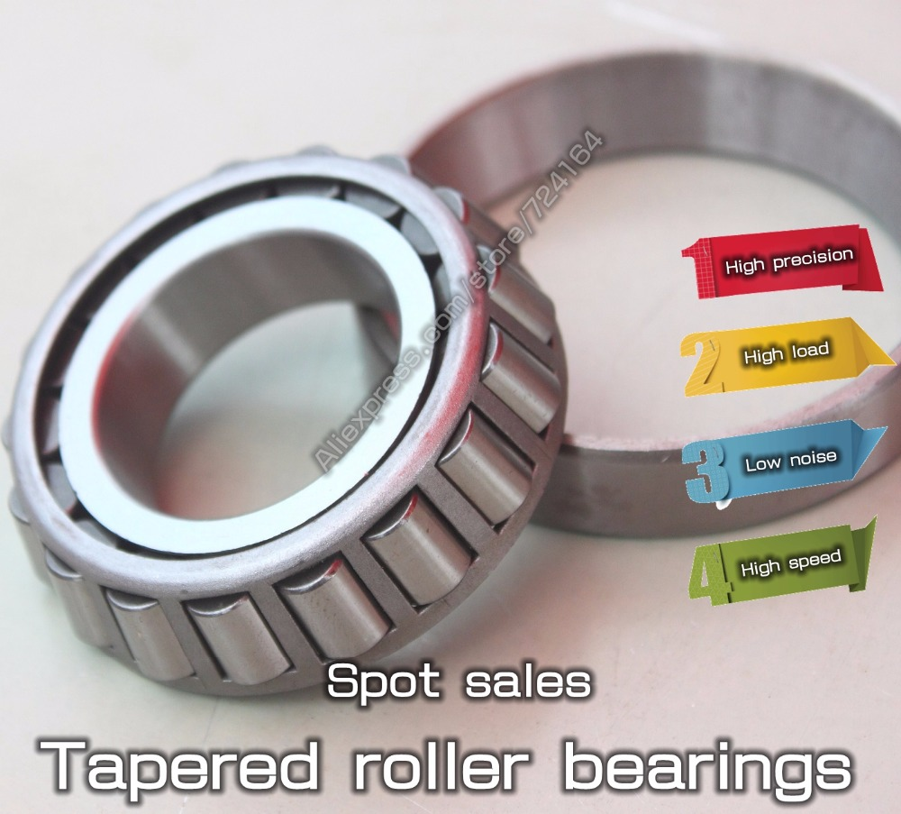 L68149 Tapered Roller Bearing    Free Shipping Pack of 10