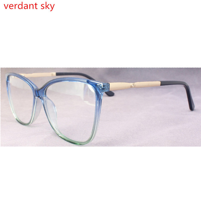 9eb89d2b9b Men Big Square Spectacles Fashion Ultra Light Flexible Acetate TR90 Glasses  Frames with Clip On Sunglasses
