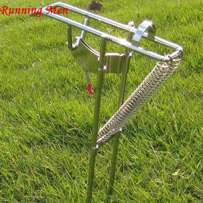 Popular automatic fishing rod holder buy cheap automatic for Automatic fishing rod