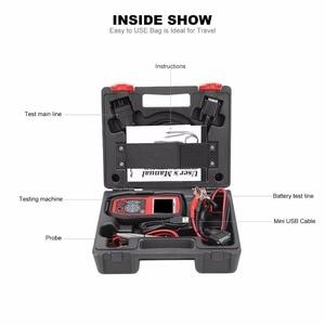 Image 5 - Autel AutoLink AL539B OBD2 Scanner Auto Code Reader OBDII Diagnostic Tool Battery Tester Electrical Test Automotive Tools OBD II