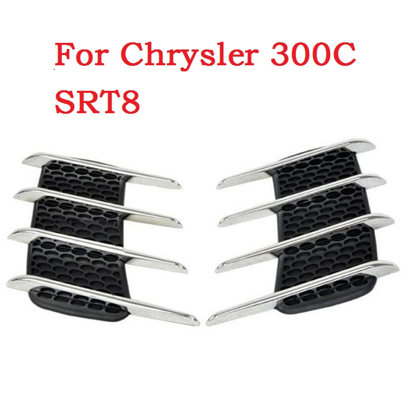 Online Buy Wholesale chrysler srt8 300c from China