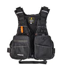 Outdoor Sport Fishing Life Saving Vest Men Breathable Swim Life Jacket Safety Waistcoat Survival Utility Vest Colete Salva-Vidas недорого
