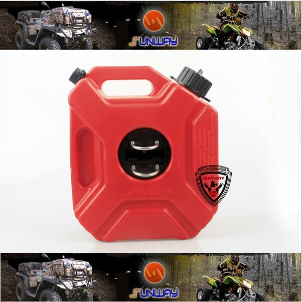 ФОТО 2014 NEW MODEL HHDPE 5L FUEL TANK FOR SUV,ATVs,UTV FREE SHIPPING BY EPACKET