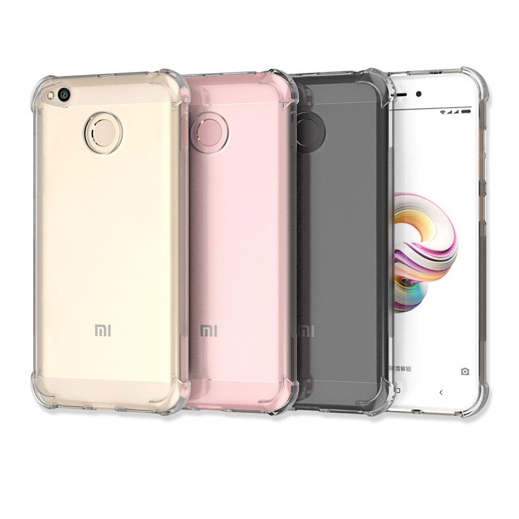 2018 Promotion Silicone for Xiaomi Redmi 3s 4a 4x 5 5a  541d37ae976e