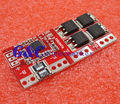 3S Li-ion Lithium Battery 18650 Charger Protection Board 10.8V 12.6V 15A