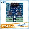 Клонированная плата для дочки PT100 позволяет подключать два датчика температуры PT100 для DuetWifi и Duet Ethernet