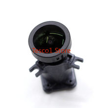 лучшая цена For GoPro Hero 3+ Hero 4 Camera 170 Degrees Wide Angle Lens Replacement 12MP repair