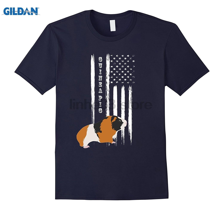 Возьмите морская свинка Pet нам Америка США Соединенные Штаты футболка платье женские футболки