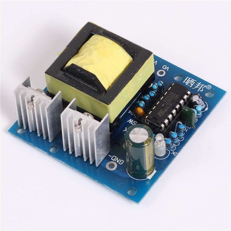 Mini Dc Ac Micro Inverter 150w Dc 12v To Ac 220v Boost