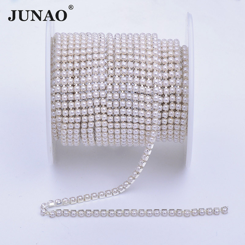 Buy pearls tape and get free shipping on AliExpress.com 820f4d063bb6