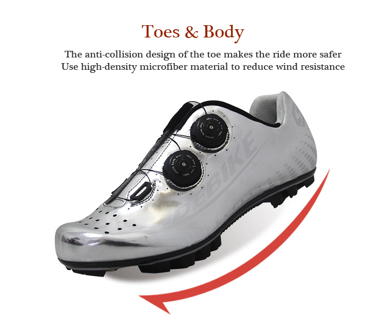 Professional Road Bike Self-Locking Shoes Bicycle Cycling Road Shoes S2-Snap Knob Athletic Shoes sapatilha ciclismo