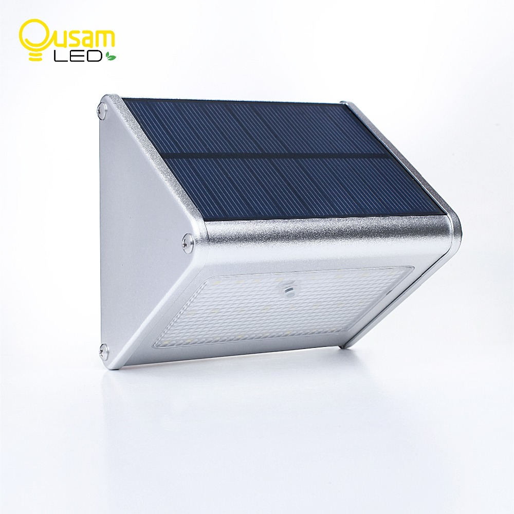 24LED Outdoor Garden Solar Light Radar Motion Sensor Wireless Wall Lamp Waterproof For Outdoor Porch Solar Power Aluminum24LED Outdoor Garden Solar Light Radar Motion Sensor Wireless Wall Lamp Waterproof For Outdoor Porch Solar Power Aluminum