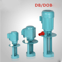 high quality AB 50/120W 380v three phase Vertical machine water cooling pump for lathe