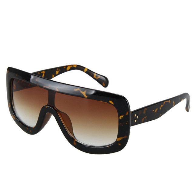 2018 Luxury Sunglasses Women Fashion Retro Brand Designer Sun Glasses For Ladies UV400 Female Vintage Gafa Oculos de sol  RS005 8