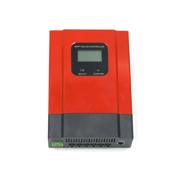MPPT Solar Charge Controller 30A DC12V/24V/36V/48V Automatic Recognition, with RS485MPPT Solar Charge Controller 30A DC12V/24V/36V/48V Automatic Recognition, with RS485