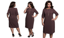 5XL 6XL Large Size  Red Green Straight Dresses Plus Size Women Clothing Vestidos  Summer Dress Big Size Printed Dress