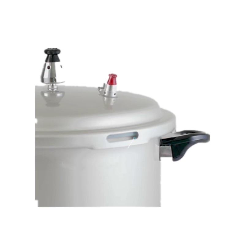 Universal Energy Saving Pressure Cooker Pot 2