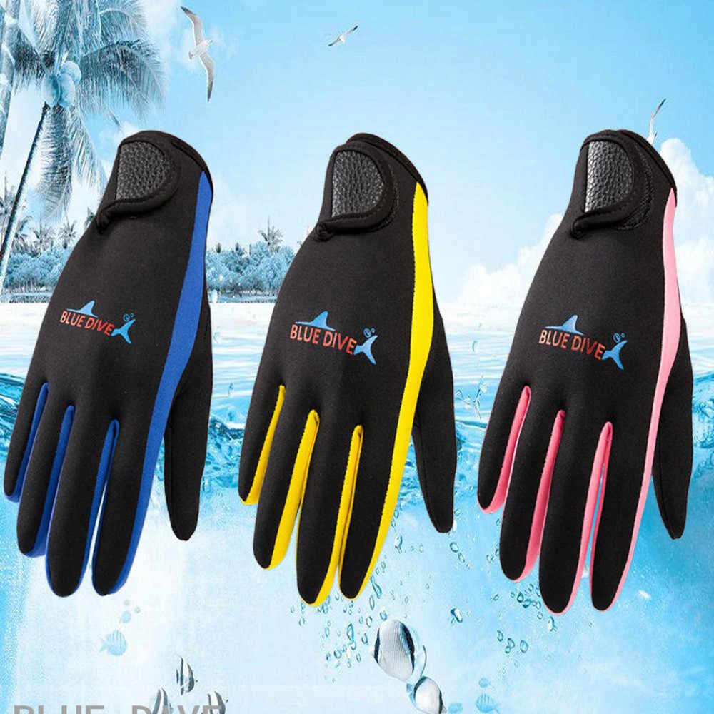 Detalle Comentarios Preguntas sobre Buceo y vela 3mm guantes de ... 88ef6d88e78