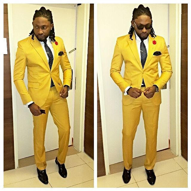 Popular Men's Yellow Blazer-Buy Cheap Men's Yellow Blazer ...
