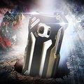 Original R-JUST Gundam para samsung galaxy S7 S7 borda de proteção armadura de Metal de alumínio telefone Shell