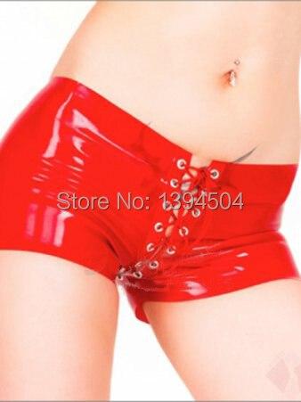 2017 New arrival Sex Products Costume font b Women b font Hot Latex Pants Trousers female