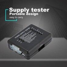 HD Электрический тестер Desktop/шасси мощность диагностический измерительный прибор периферийное устройство компьютера аксессуары