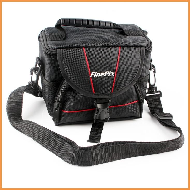 Camera Bag Case For FUJIFILM FinePix FinePix S8600