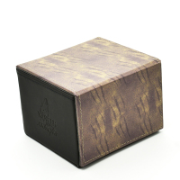 Starkhouse Wolf Boxes Board Game Accessories Cards Box Dice Container For Magical Card The Gathering Mtg