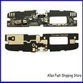 Original nova micro dock connector board para lenovo vibe/lemon X3 Lite K51c78 K4 Nota Carregamento Porto Flex Cabo USB Móvel partes