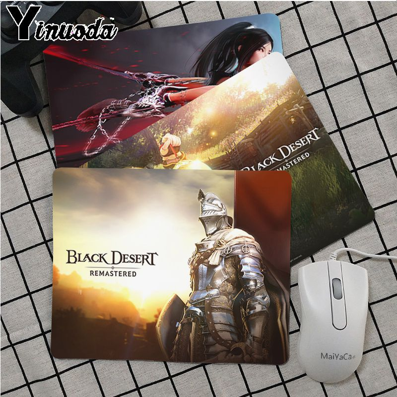 Maiya Top Quality Black Desert Silicone Pad To Mouse Game Top Selling Wholesale Gaming Pad Mouse