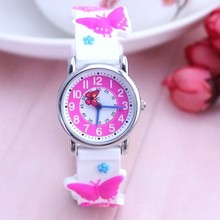 Wills children watch waterproof students luminous Cute butte