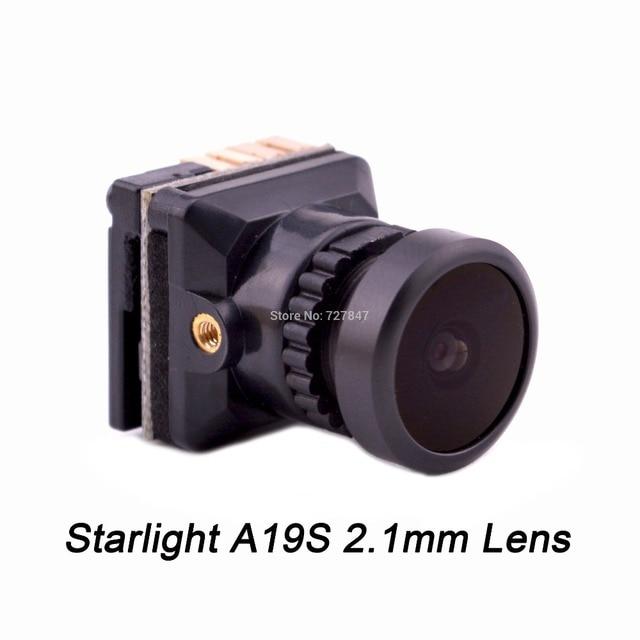 JIJIEAN A19S Starlight 800TVL