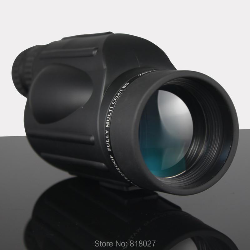 GOMU 10-30X50 böyüdücü monokulyar teleskop suya davamlı azotlu - Düşərgə və gəzinti - Fotoqrafiya 5