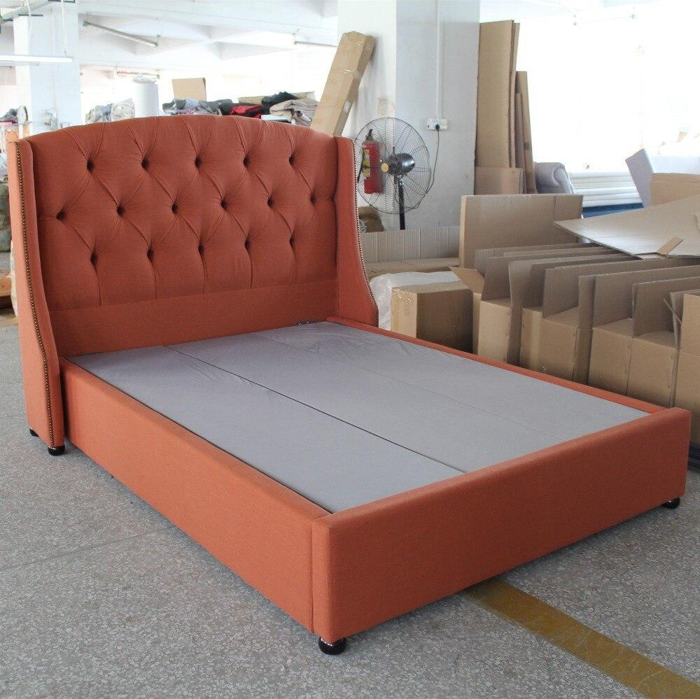 el ms promocional tela suave cabecero de cama de muebles europeos tipo para marco de la cama doble en camas de muebles en alibaba group