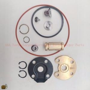 Image 2 - Kit de réparation/reconstruction de pièces Turbo GT20/GT2256V 717478/716215/715294,720855/721164/712968, pièces de turbocompresseur AAA