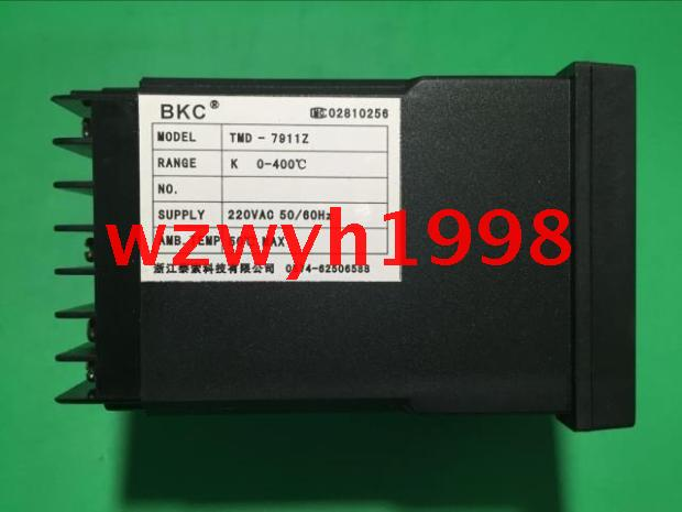 ФОТО BKC TMD intelligent table TMD-7911Z current output intelligent temperature controller