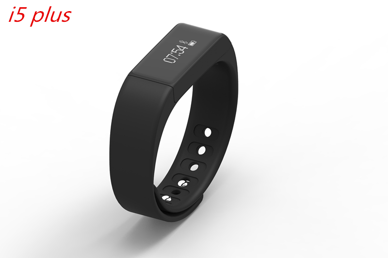 Smart Wristband Bluetooth 4 0 Waterproof IP67 Smart mi band i5plus i5 plus Band Sleep Monitor