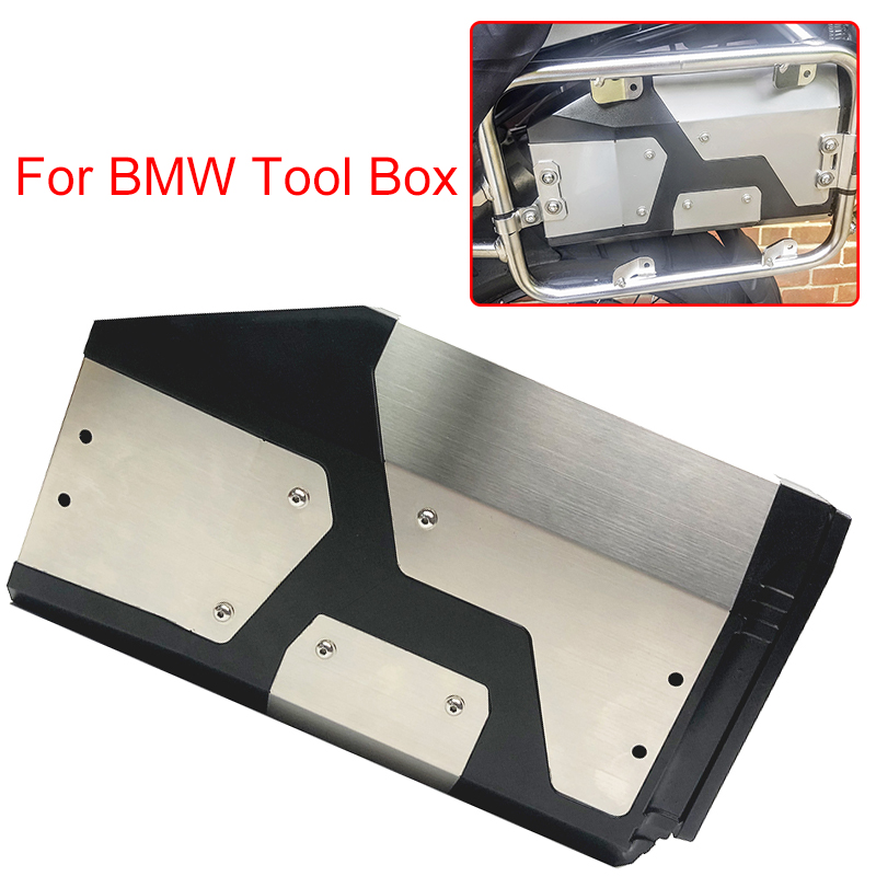 R1200GS Tool Box For BMW r1250gs r1200gs lc adv Adventure 2002 2019 for BMW r 1200