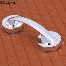 POSEPOP Safety Helping Handle Anti Slip Support Toilet bathroom safe Grab Bar Handle Vacuum Sucker Suction Cup