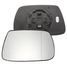 Право Со Стороны Пассажира С Подогревом Стекла, Внешнее Зеркало с 2 PIN Для Jeep/Grand/Cherokee 2005-2010